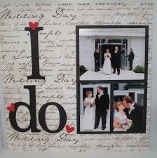 wedding scrapbook 2245 best scrapbook pages images on photo books