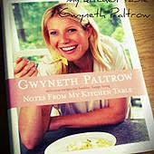 Gwyneth Paltrow Sprawdzony Przepis Z Durszlakpl - Gwyneth paltrow notes from my kitchen table