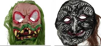 Super Scary Halloween Masks Halloween Scary Mask