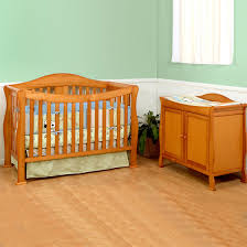 Convertible Crib With Storage by Convertible Crib With Changing Table Attached Best U2014 Thebangups
