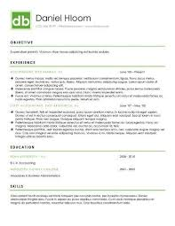 modern resume template open office 28 images resume supported
