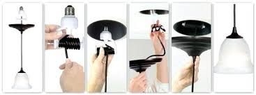 pendant lights that into can lights convert recessed can light to pendant convert recessed light into
