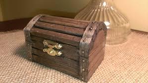 top large wooden treasure chest u2014 jen u0026 joes design how to