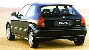 honda civic 1998 vti honda civic vti r 1998 price specs carsguide