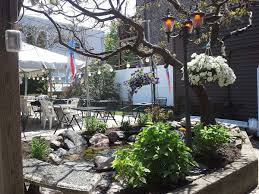 Backyard Grill Chicago by Chicago U0027s Patio Season Guide 2016 Edition