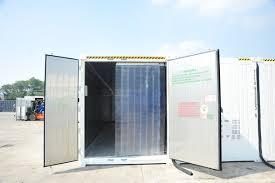 location chambre frigorifique chambre froide évenementielle arcticstore thermoking reefers