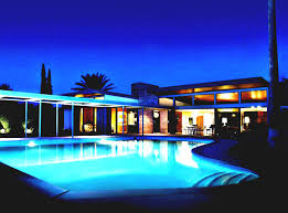 Modern Style Luxury Villa Exterior Architectures Interior Lovely Awesome Beautiful Modern Glass