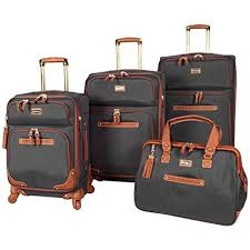 light luggage for international travel 5 best luggage sets june 2018 bestreviews