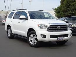 toyota sequoia used for sale used toyota sequoia for sale with photos carfax