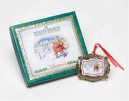 united states postal service to sell 2011 white house ornament