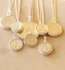 personalized necklaces for personalized necklaces for initial pendants for mothers