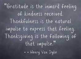 10 thanksgiving quotes to inspire thanks gratitude forever