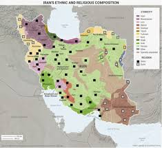 Middle East Map Capitals by 4 Maps That Explain Iran U0027s Place In The Middle East