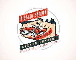 car service logo 57 playful conservative conservative logo designs for visalia