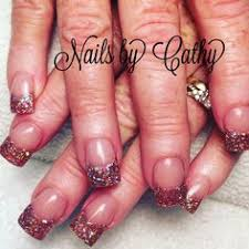 nails by cathy heine nail tech in branson mo nails pinterest