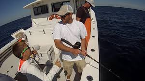deep sea fishing july 2017 youtube