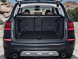 bmw x3 2018 picture 114 of 144