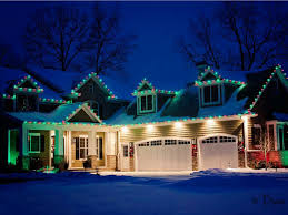 turpin landscaping u0027s crew is one of the best holiday lighting