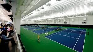 georgia tech ken byers tennis complex newcomb u0026 boyd