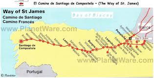 camino compostela camino francés 2017 the camino provides