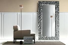 Free Standing Vanity Modern Standing Vanity Mirror Modern Standing Mirror Contemporary
