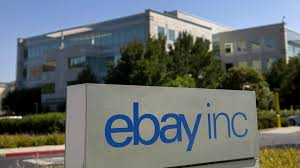 Ebay Ebay On Its Own Becomes A Value Stock Marketwatch