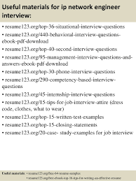 sample networking resume technical resume examples resume
