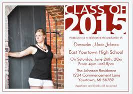 graduation announcement exles high school graduation open house invitations oxyline e0bcab4fbe37