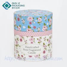 Factory Price Custom Print Cardboard Boxes For Tea Packaging
