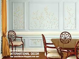 dining room molding ideas decorative wall molding ideas sowingwellness co