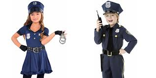 police halloween costume kids mom writes furious open letter about party city u0027s halloween