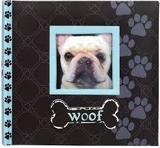4 by 6 photo album malden international designs woof dog photo album 4 x 6 inches
