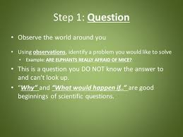 introduction to scientific investigation what is science how do