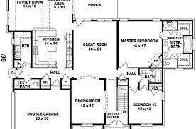 big house plans one floor big house plans home design ideas