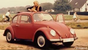 classic volkswagen beetle wallpaper vw standard beetle 1200a vw l328 steel grey classiccult