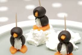 jeux cuisine pingouin recette pingouin fromage apero gourmand