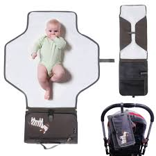 Portable Baby Change Table Portable Baby Changing Table Nappy Baby Changing Pad Cover