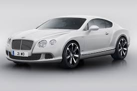 bentley penalty bentley announces le mans limited edition mulsanne and continental