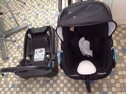 siege auto bebe neuf achetez siège auto cosi neuf revente cadeau annonce vente à