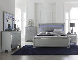 Mirrored Bedroom Furniture Canada Bedroom Silver And Grey Queen Bedroom Furniture With Mirrored