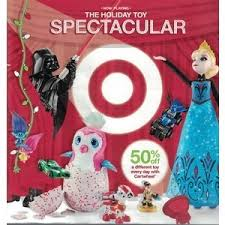 target leaked black friday 2013 target holiday toy book 2016