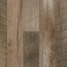 Wilson Laminate Flooring Wilsonart 48 In X 96 In Laminate Sheet In Revived Oak Planked