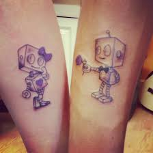 kite tattoo meaning robot tattoo u0027s robot tattoo and robot tattoo