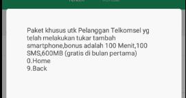 cara mendapatkan internet gratis telkomsel cara mendapatkan kuota gratis telkomsel khusus as dan simpati