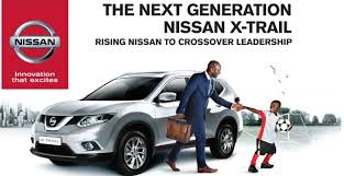 nissan murano for sale in kenya nissan kenya partners with nic bank to launch nissan 4x4 x trail