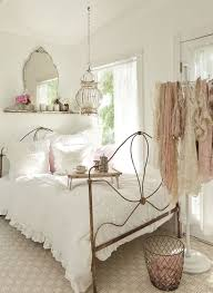 Shabby Chic Beds by 33 Sweet Shabby Chic Bedroom Décor Ideas Digsdigs