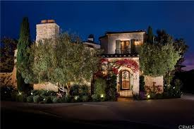mediterranean style homes mediterranean style homes for sale newport beach ca real estate