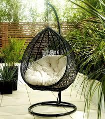 whimsical hanging chair for home decoration trends4us com