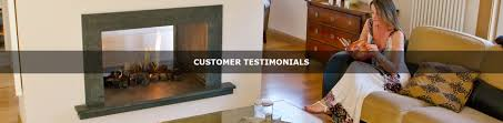 reviews from our fireplace world glasgow customers