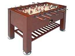 Amazon Foosball Table Amazon Com Classic Sport Furniture Style Table Soccer Foosball
